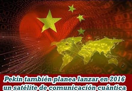 MUNDO: China crea la mayor red de comunicación cuántica a prueba de 'hackers'