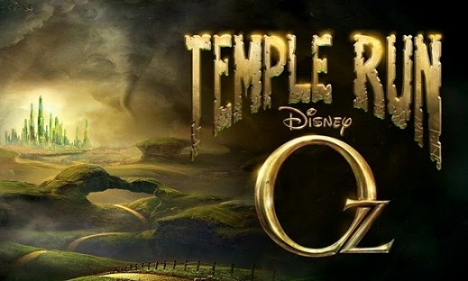 Primo GF4 Gaming Review Temple Run OZ