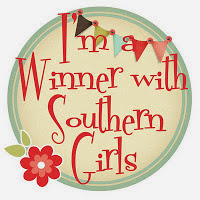 Winner over at Southern Girls Challenge Make Believe 4 September 2013