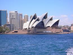 Consejos sobre alojamiento en Australia