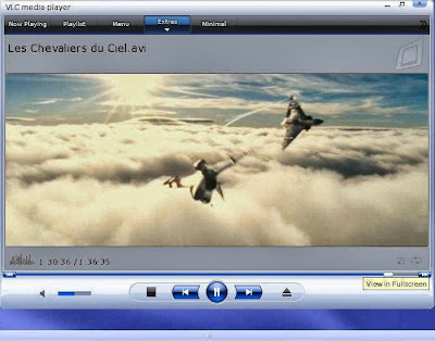 (VLC MEDIA PLAYER VERSION 2.1.0 FINAL)