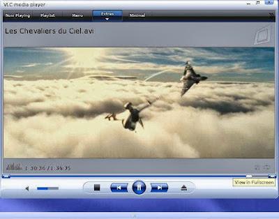 (VLC MEDIA PLAYER VERSION 2.1.0 FINAL)