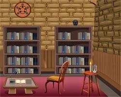 Juegos de Escape Devil Fantasy House Escape