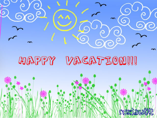 Image Gallery happy vacation day