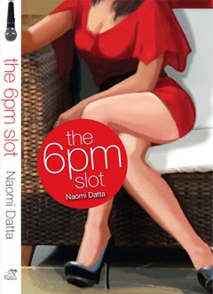 Book Review: 6pm slot by Naomi Datta