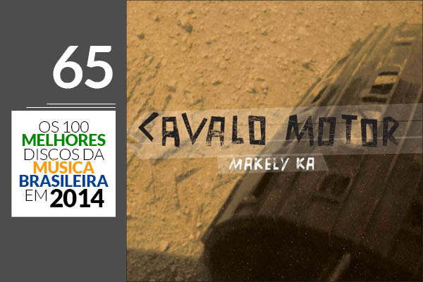Makely Ka - Cavalo Motor