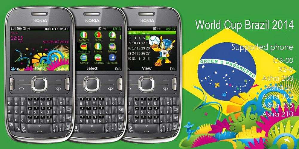 em virtude da realização da copa do mundo no brasil wb7themes ...