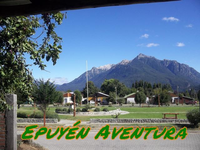 Epuyén - Comarca Andina