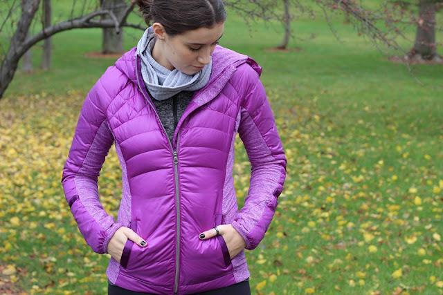lululemon down-for-a-run-jacket