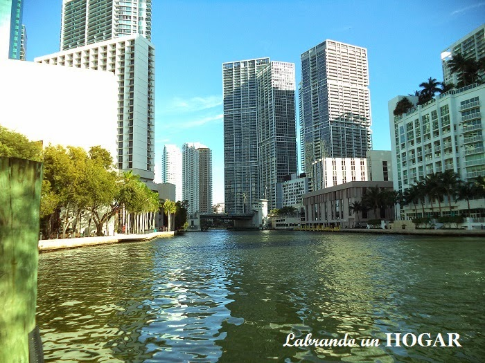 El corazón de Miami -WELCOME TO MIAMI!-