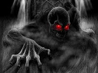 9 Jenis Setan Menurut Islam