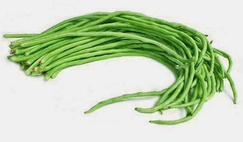 manfaat kacang panjang
