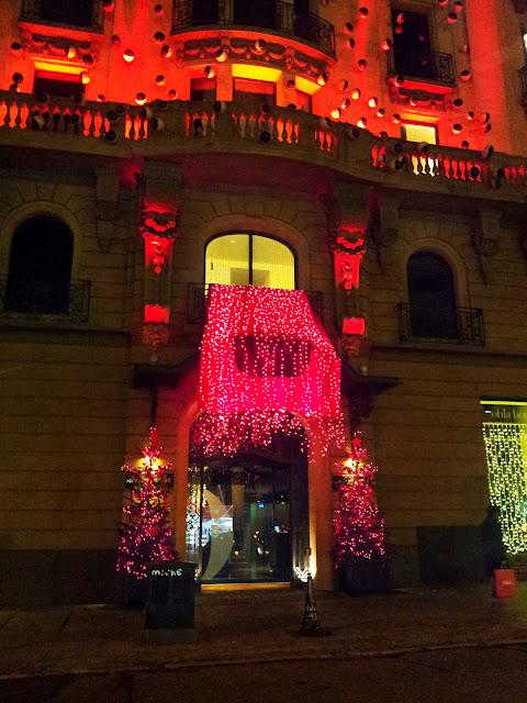 Ohla Hotel, Barcelona [enlarge]