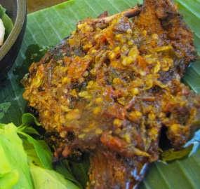 Resep nasi bebek  khas madura nikmat dan lezat