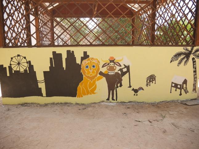Cambodia OViA 2015