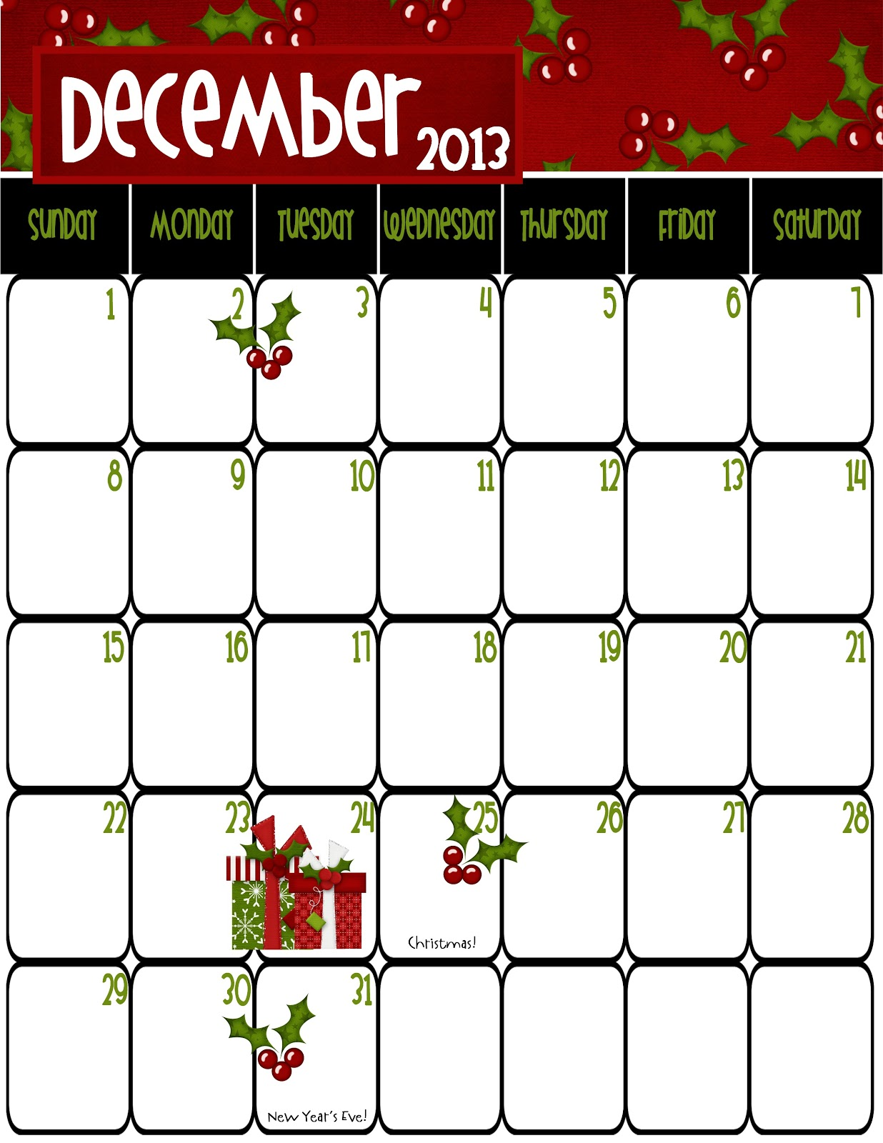 Next Year Calendar : Prepared not scared here s the st set of calendars for