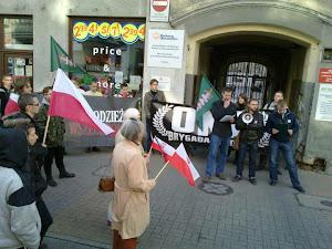 Strajk Szkolny w Łodzi