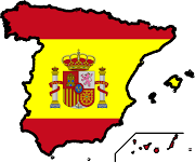 As we take some time off from the UK we will visit the country of Spain and .