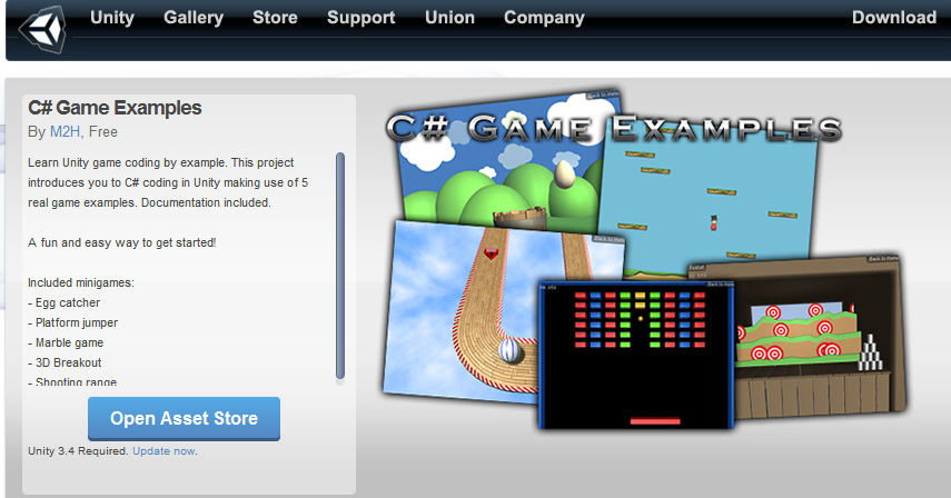 Unityの無料版「Unity Personal」のダウンロード方 …