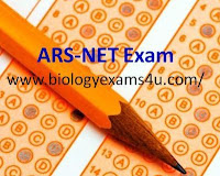 ARS NET Questions