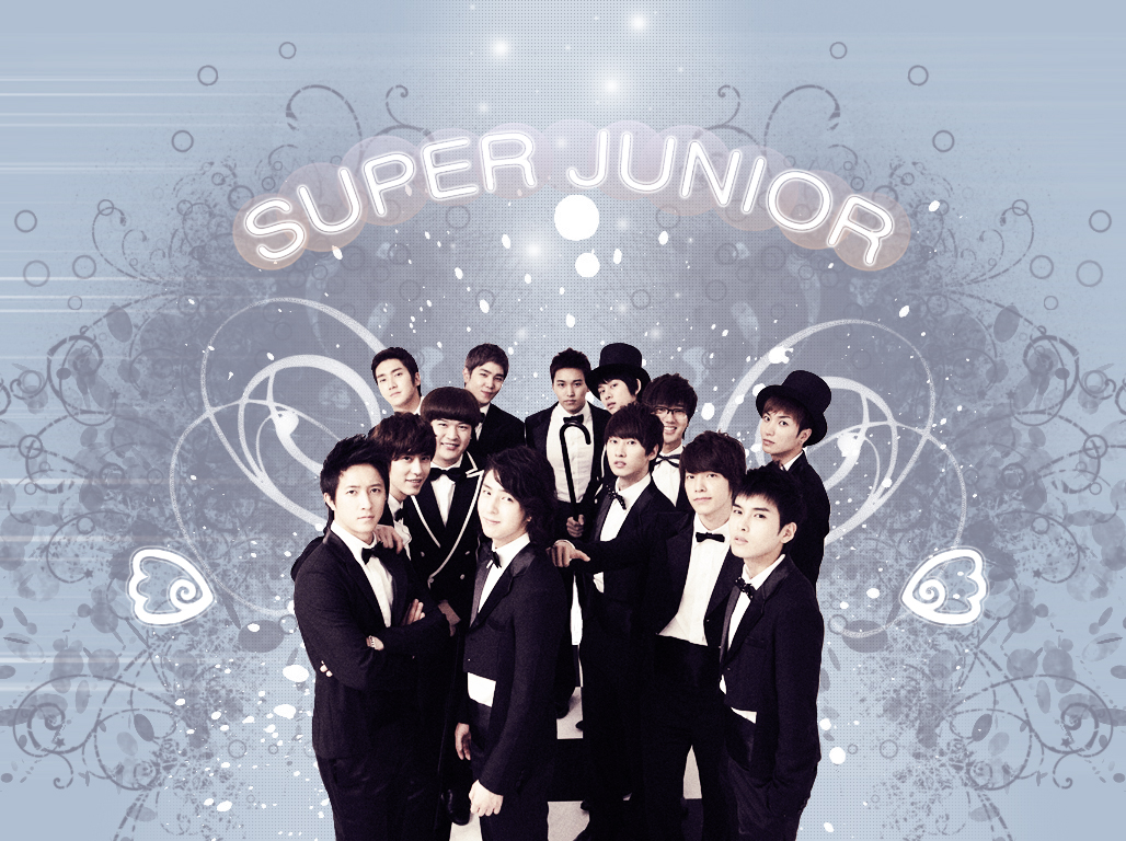 super junior 2011