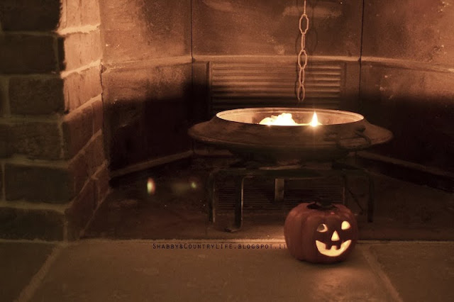 Pasta Brisé [ con Kitchenaid ]- Halloween - shabby&countrylife.blogspot.it