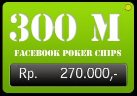 Daftar Harga Chip Poker