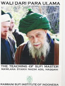 Syeikh Nazim Adil Al-Haqqani