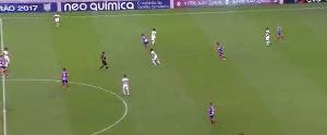 Veja os gols de Zé Rafael e Rildo
