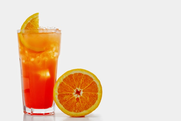 RECIPE: COCKTAIL - TEQUILA SUNRISE | The ' DEE ' Mako
