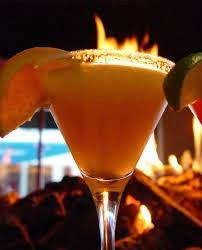Coctel San Francisco con Alcohol