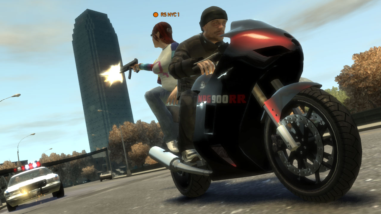 gta 4 play online free games