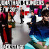Jonathan Saunders Autumn/Winter 2013