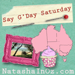 Say G'Day Saturday, Say G'day