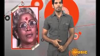Actress Manorama Special In Rewind Ep-58,59 Sun Music 07-09-2013,08-09-2013