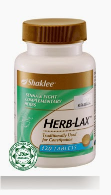 Herb-Lax, Pengedar Shaklee Kuantan,