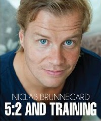 Niclas Brunnegard 5:2 and Training