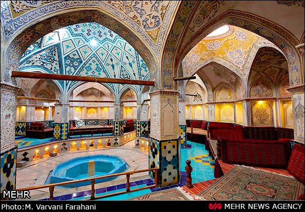 Historical Iranian Sites And People Sultan Amir Ahmad