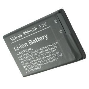 Perbedaan Baterai Li-Po dan Li-Ion