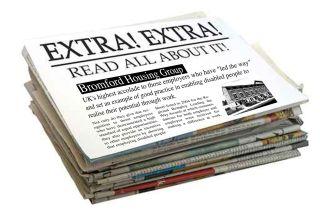 ziare și reviste