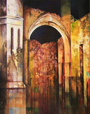 Pintura de Silvia Yuste Albert