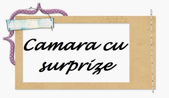 Cămara cu surprize