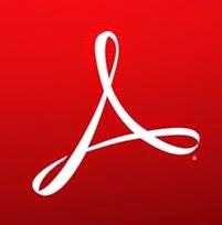Logo Adobe Reader 11.0.10 Free Download