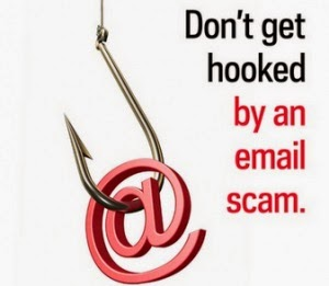 Tips to Avoid Phishing Emails