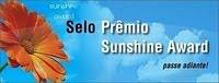 premio Sunshine- otorgado por Pilar, Loli y Ana