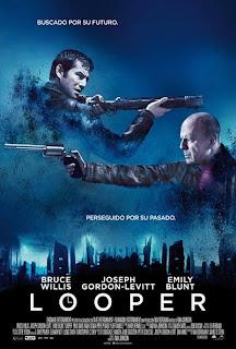 Asesino del futuro - Latino