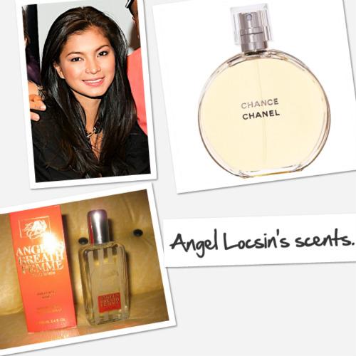 Fragrance Favorites by Celebrity Make-Up Artist, Nikki ...