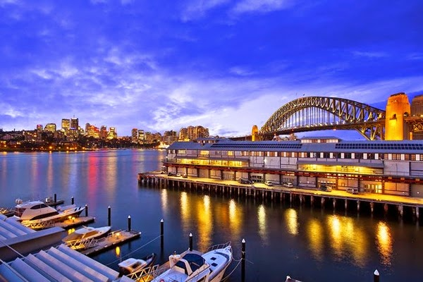 300 Global Luxury Travel Agents Descend on Sydney This ...