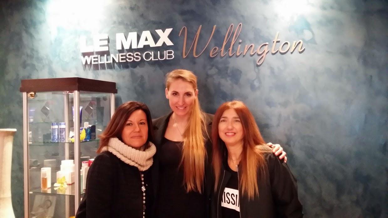 Le Max Wellness Club Wellington, Yo me cuido, fitness, beauty, Clarins, masajes, lifestyle, Madrid, Hotel, Travel