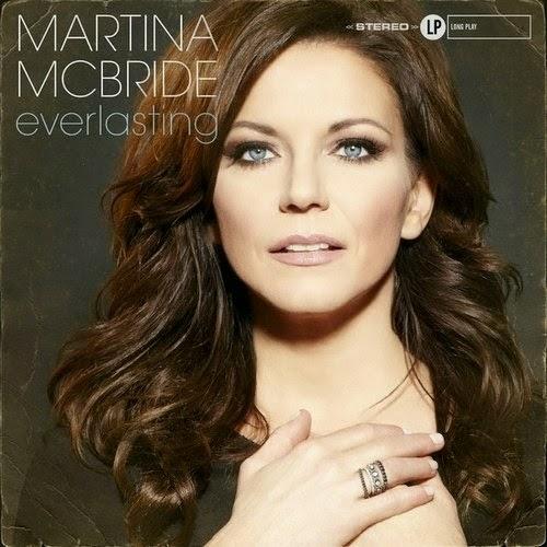 Martina McBride - Everlasting (Bônus Track Version)